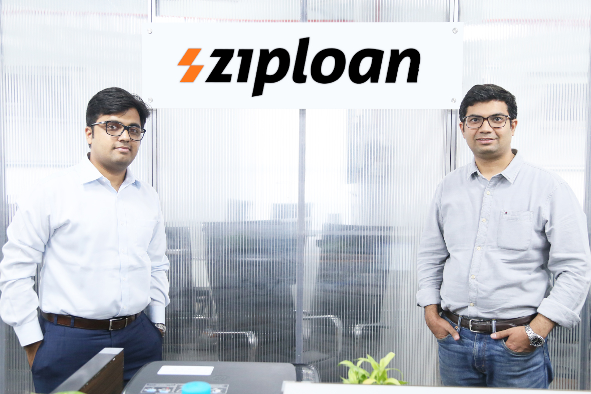 Career with Ziploan